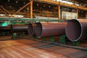 Підсумки української промисловості в області виготовлення металевих труб на середину   2020 року